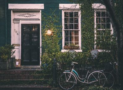 Where to Find a Cheap House