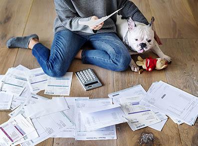 Building Credit with No Debt