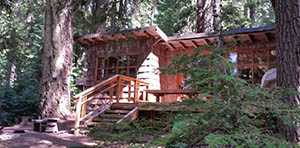lake house for sale in crescent lake or