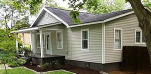 bungalow for sale in dandridge tn