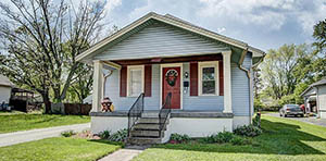 bungalow for sale in dayton oh