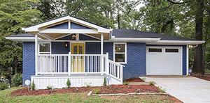 bungalow for sale in decatur ga