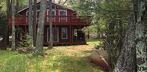 lake house for sale in dingmans ferry pa