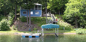 lake house for sale in eden vt