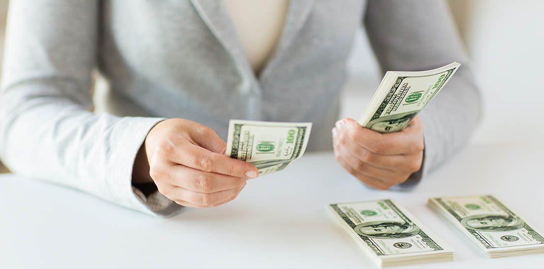 establish a spending plan