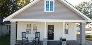 bungalow for sale in evansville IN
