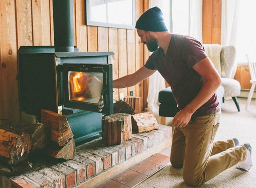 How to Repair Your Gas Fireplace | RealEstate com