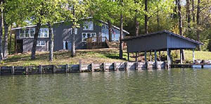 lake house for sale in florence ms