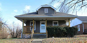bungalow for sale in fort wayne in