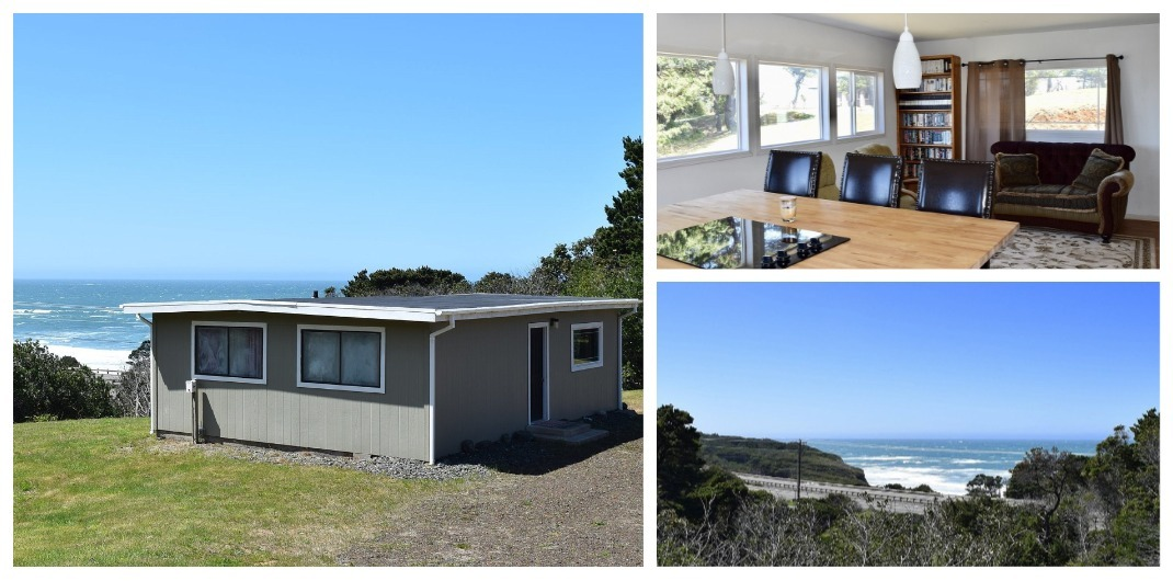 beach house for sale in gold beach oregon