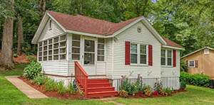 Haddam CT small home for sale