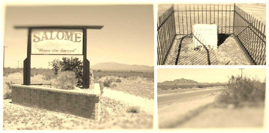 haunted land for sale in Arizona