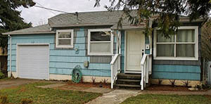 hillsboro OR small home for sale
