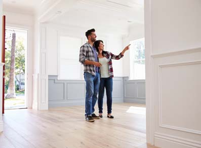 What to Look For When House Hunting