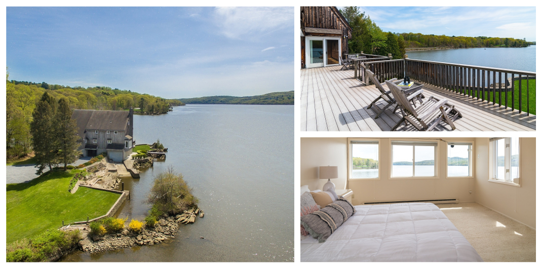 island home for sale in hyde park ny
