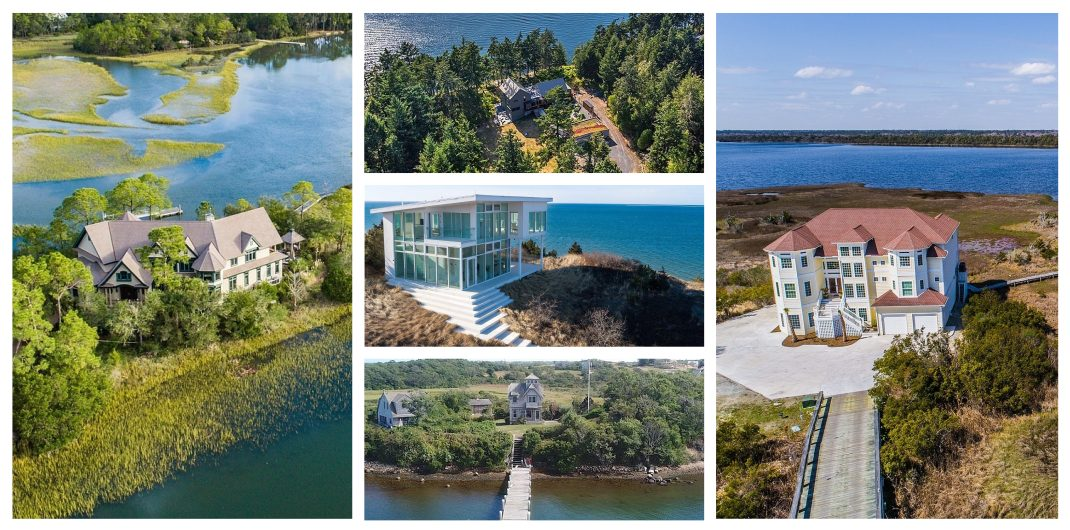 island homes for sale