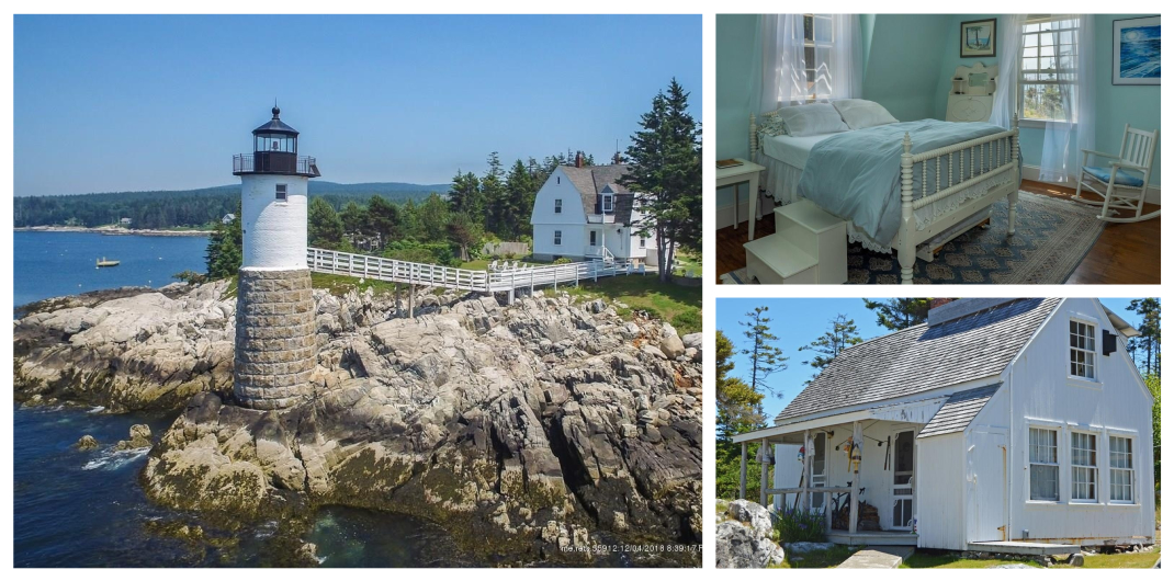 vacation home for sale in isle au haut me