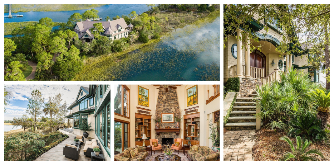 island home for sale in johns island sc
