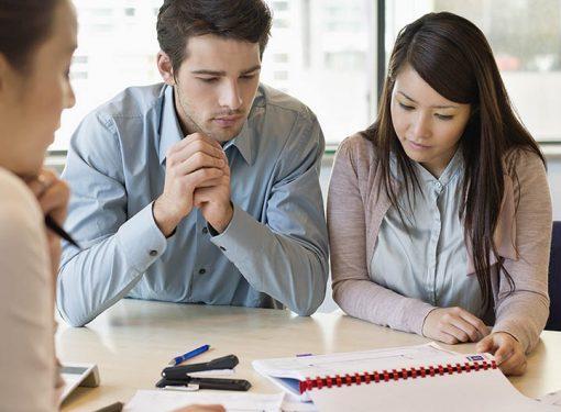 Choosing the Right Loan