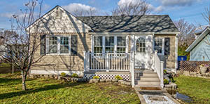 Keyport NJ small home for sale