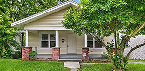 bungalow for sale in knoxville tn