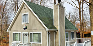 lake house for sale in lake ariel pa