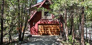 lake house for sale in lake arrowhead ca