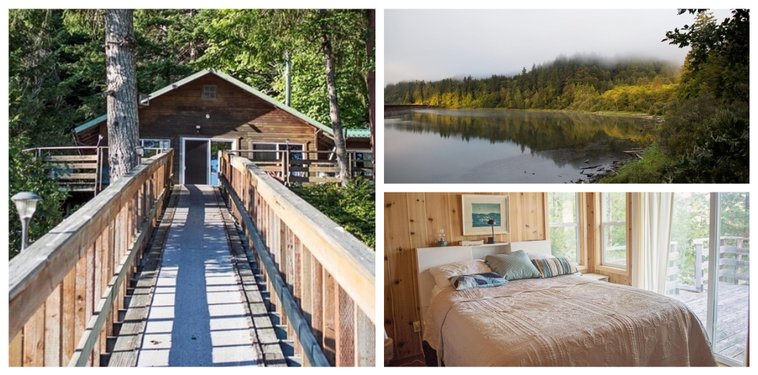 Lakehouse for sale in Lakeside OR