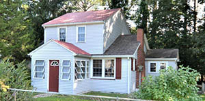 lewes de small home for sale