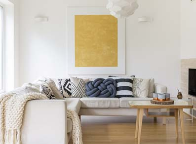 Hooked by Home Staging