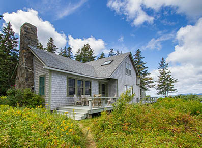 10 Amazing Vacation Homes