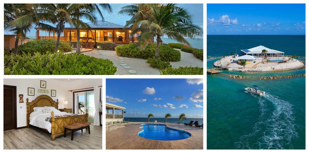 island home for sale in marathon fl