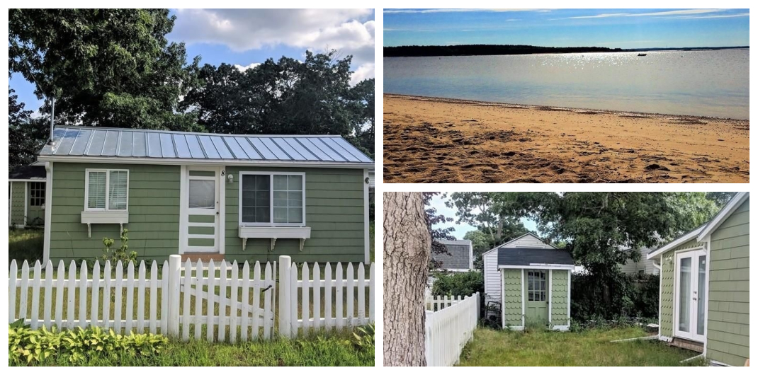 Cape Cod home for sale
