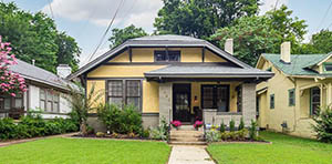 bungalow for sale in memphis tn