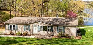 lake house for sale in moneta va