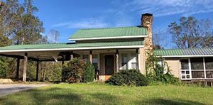 mount airy nc small home for sale