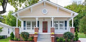 bungalow for sale in newport tn