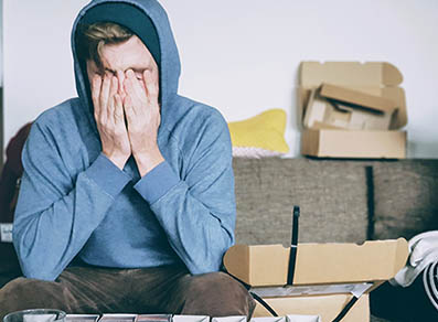 Are You a Nightmare Buyer?