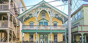 Ocean Grove, NJ home for sale