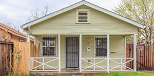 bungalow for sale in sacramento ca