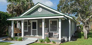 Saint Augustine FL small home for sale