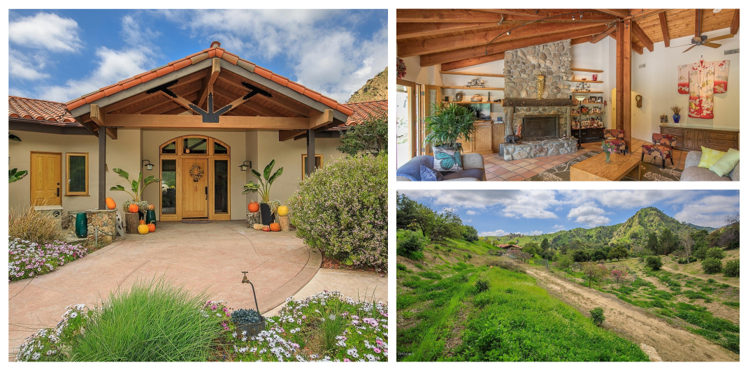 vacation home for sale in santa paula ca