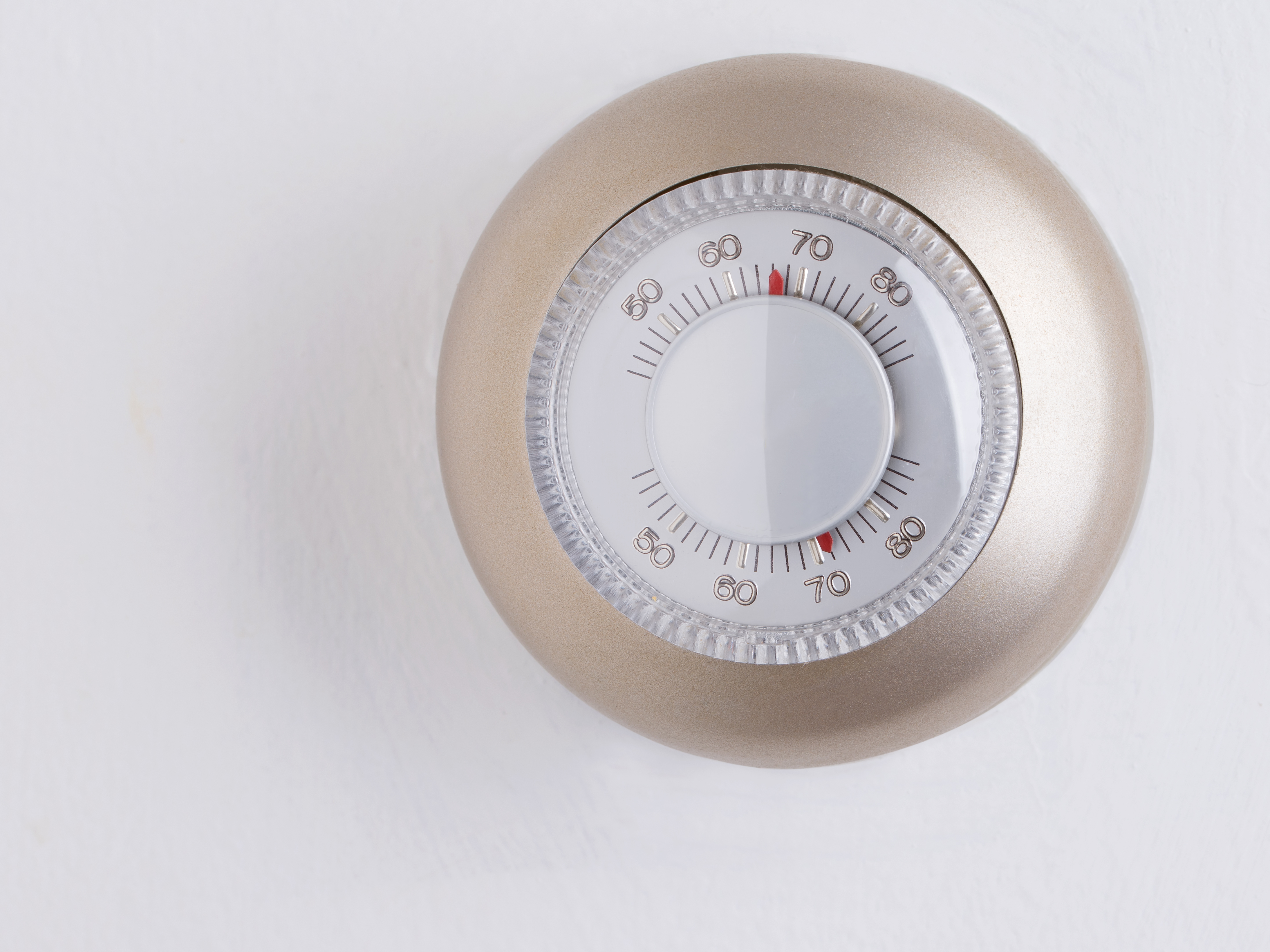 How To Fix A Broken Thermostat Old House Wiring