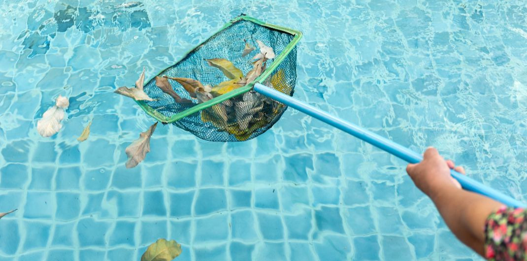 How To Winterize A Pool Realestate Com