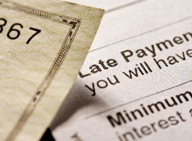 Medical Bills and Your Credit Score