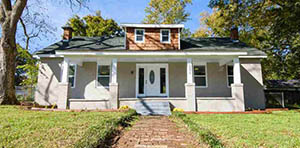 bungalow for sale in somerville TN