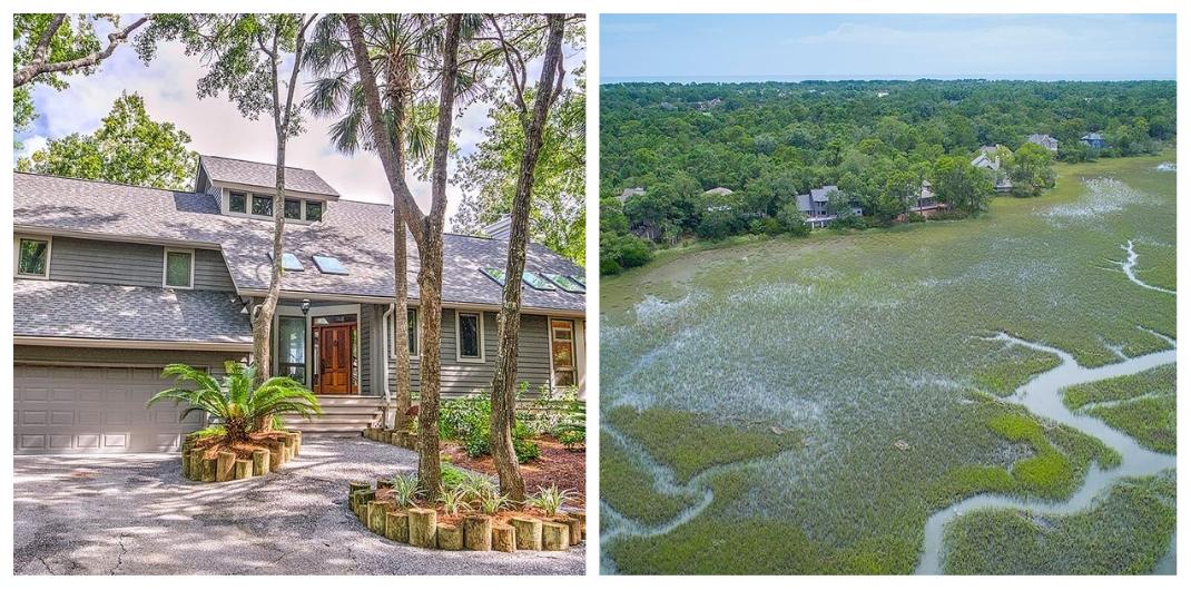 Kiawah Island homes for sale