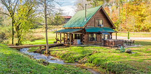 log cabin for sale in sweetwater tn