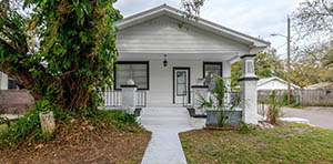 bungalow for sale in tampa fl