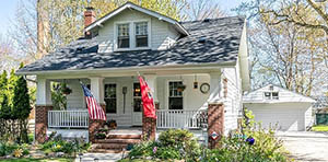 bungalow for sale in timberlake oh